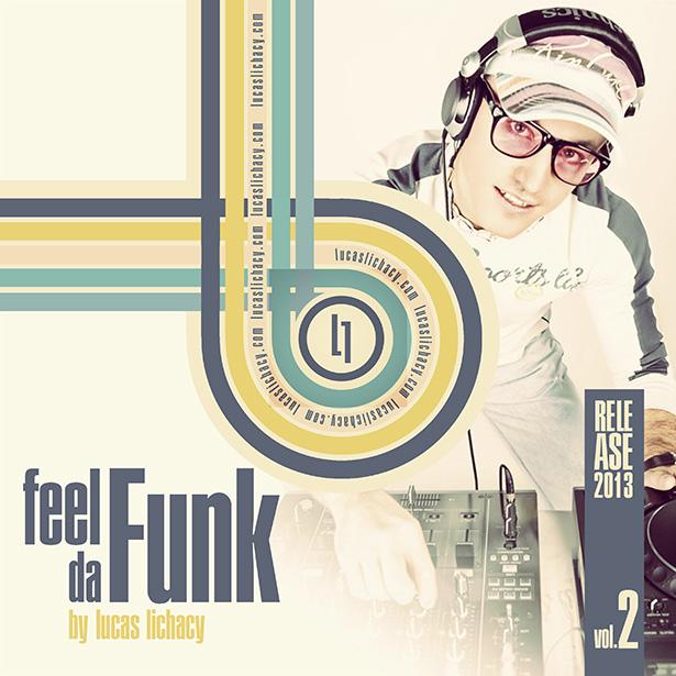 Feel da Funk vol.2 2013
