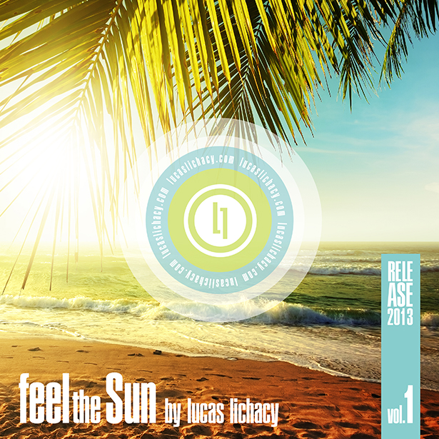 Feel the Sun vol.1 2013