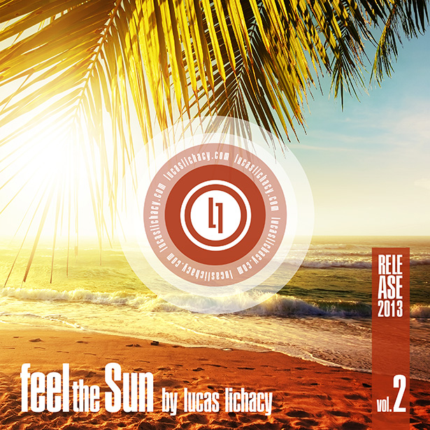 Feel the Sun vol.2 2013