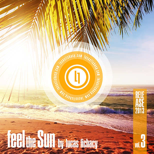 Feel the Sun vol.3 2013