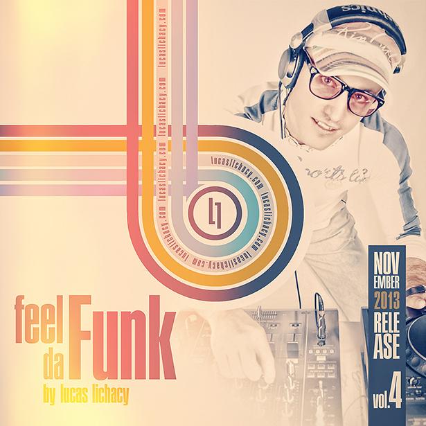 Feel da Funk vol.4 2013