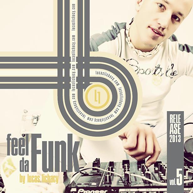 Feel da Funk vol.5 2014