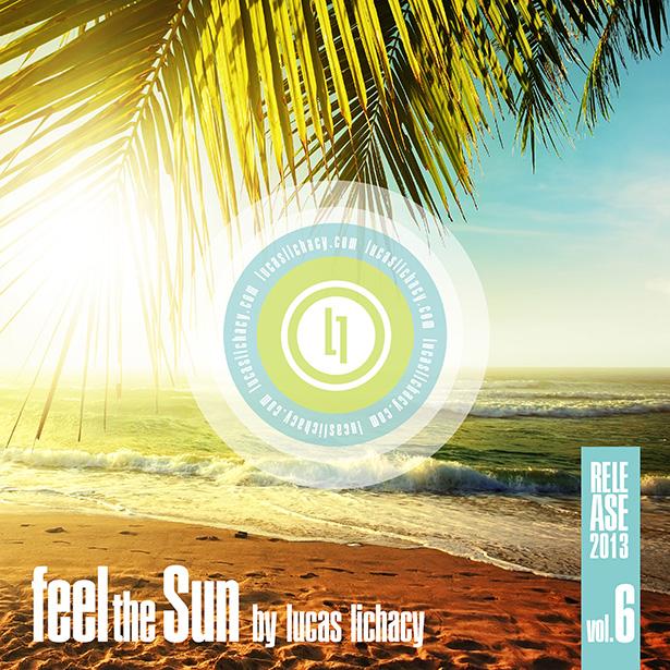 Feel the Sun vol.6 2013