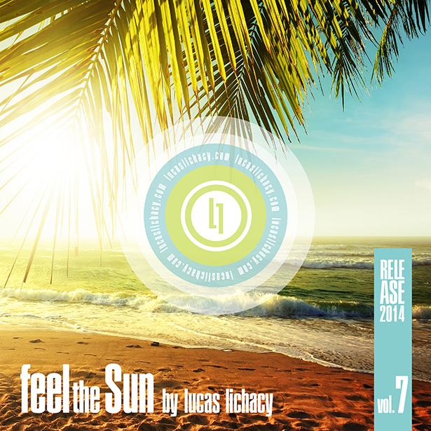 Feel the Sun vol.7 2014