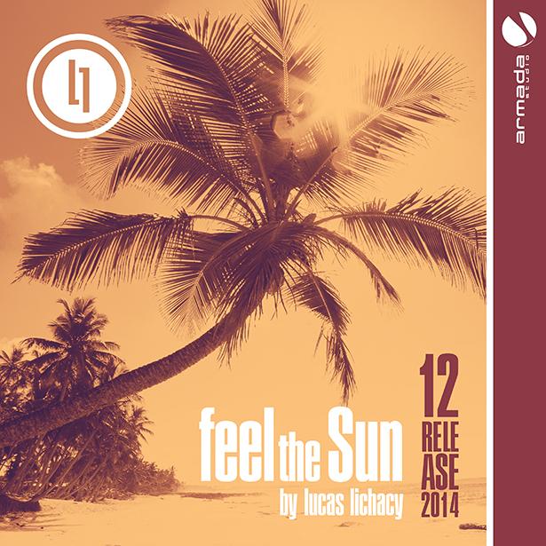 Feel the Sun vol.12 2014