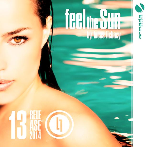 Feel the Sun vol.13 2014