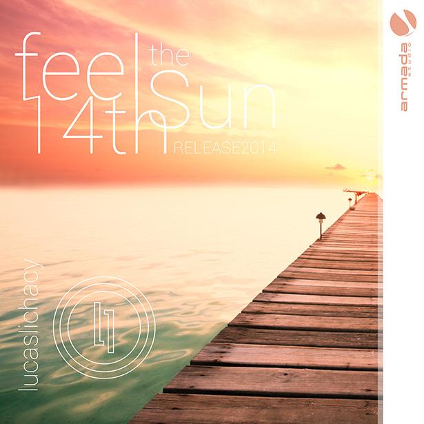 Feel the Sun vol.14 2014