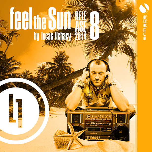 Feel the Sun vol.8 2014