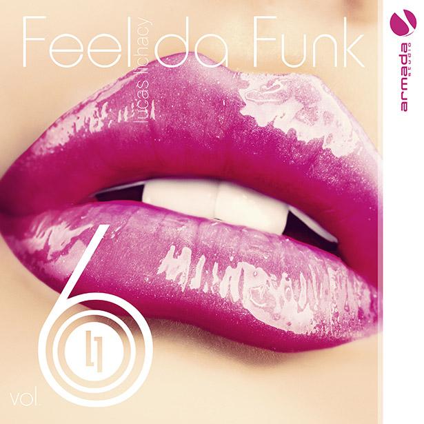 Feel da Funk vol.6 2014