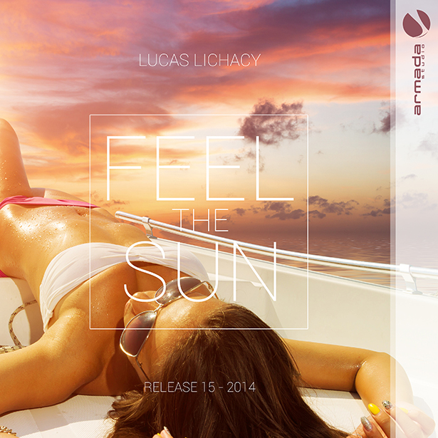 Feel the Sun vol.15 2014
