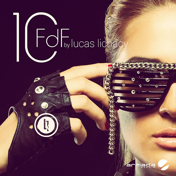 Feel da Funk vol.10 2015