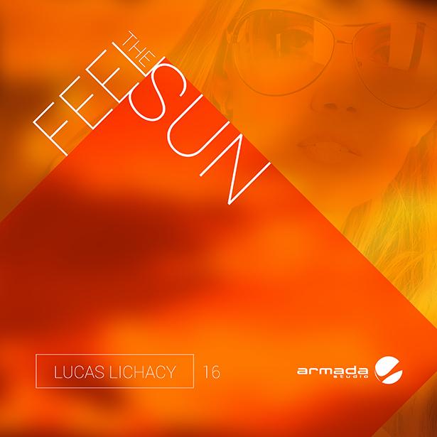 Feel the Sun vol.16 2014