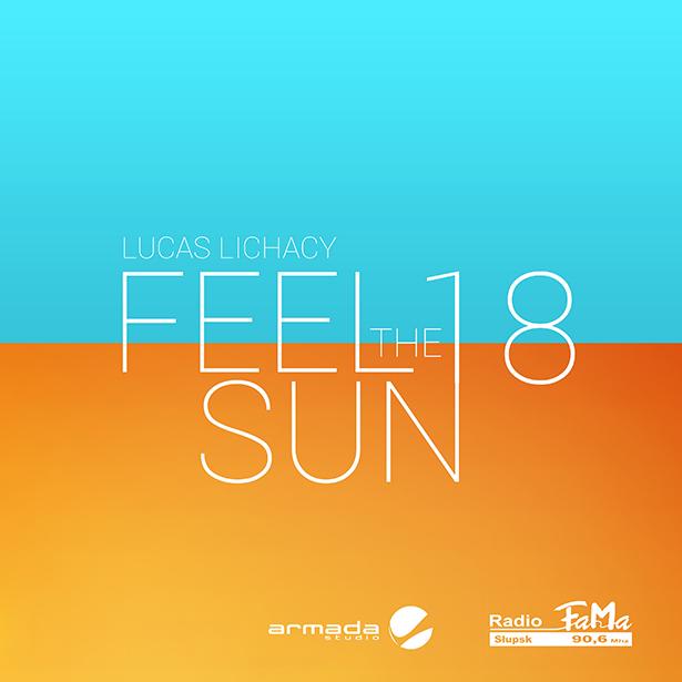 Feel the Sun vol.18 2015