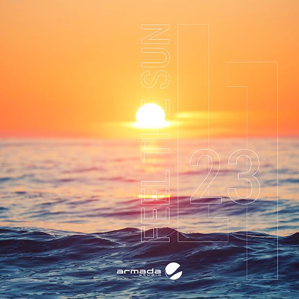 Feel the Sun vol.23 2015