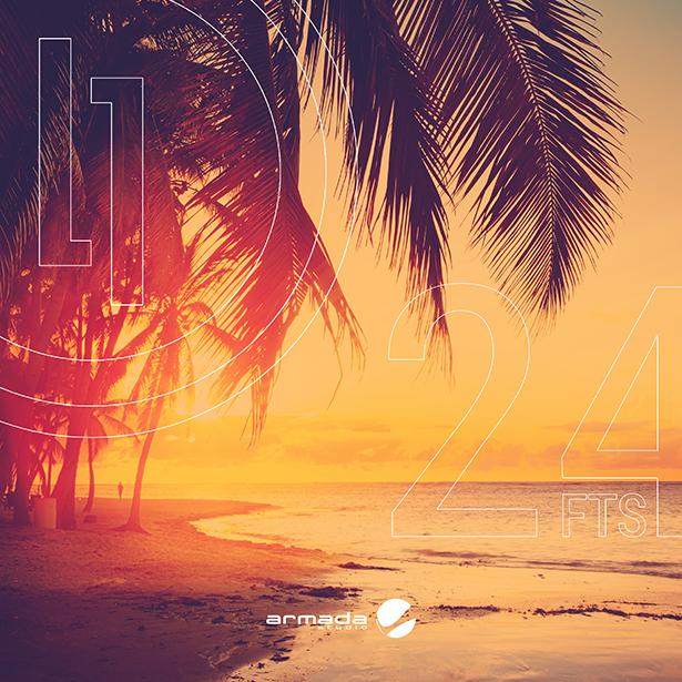 Feel the Sun vol.24 2015